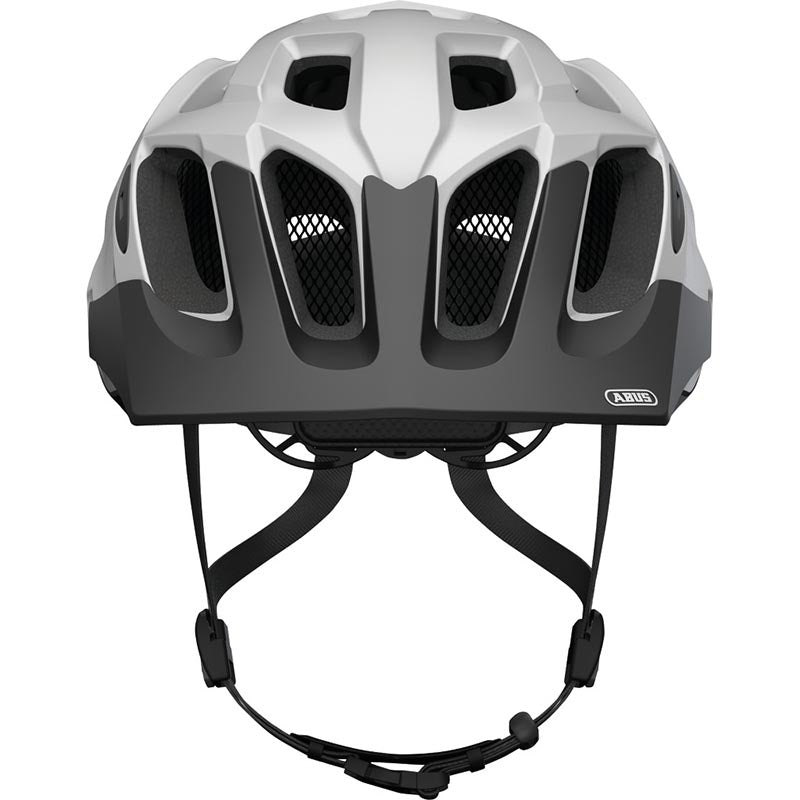 Casco Abus Mountk Blanco