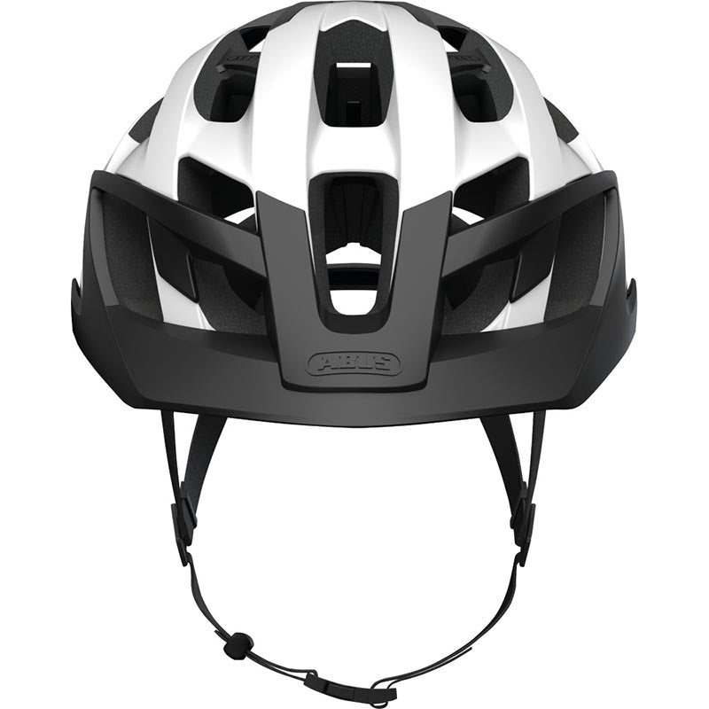 Casco Abus Moventor Blanco