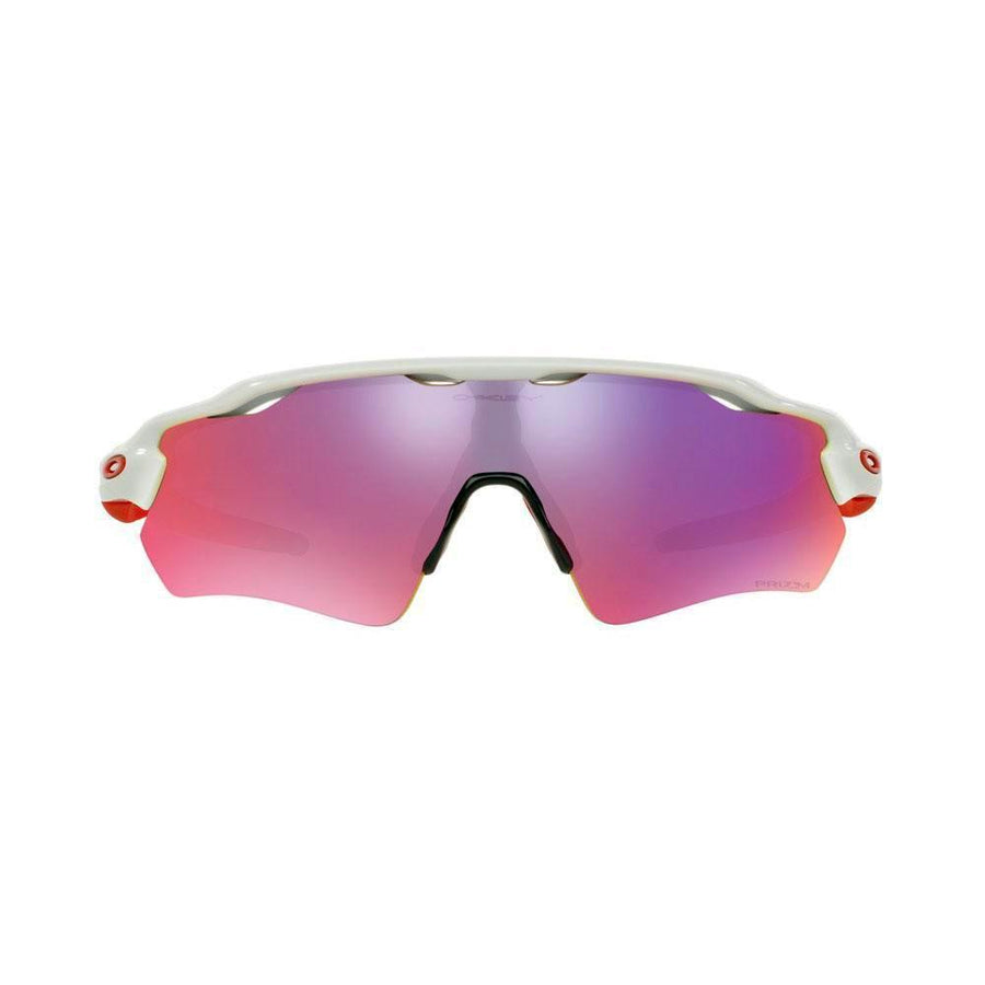 Gafas Oakley Radar Ev Path Polished White/Prizm Road