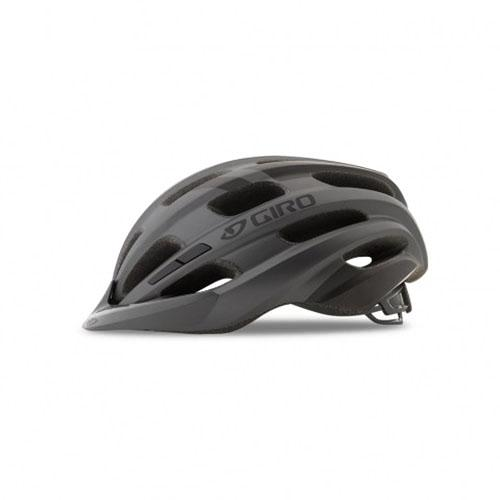 Casco Giro Register Titanium Matte