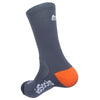 Medias IdSocks ONE Gris