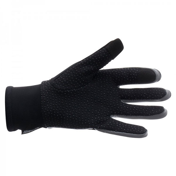 Guantes Santini Thermofleece Acquazero Vega Gloves H20