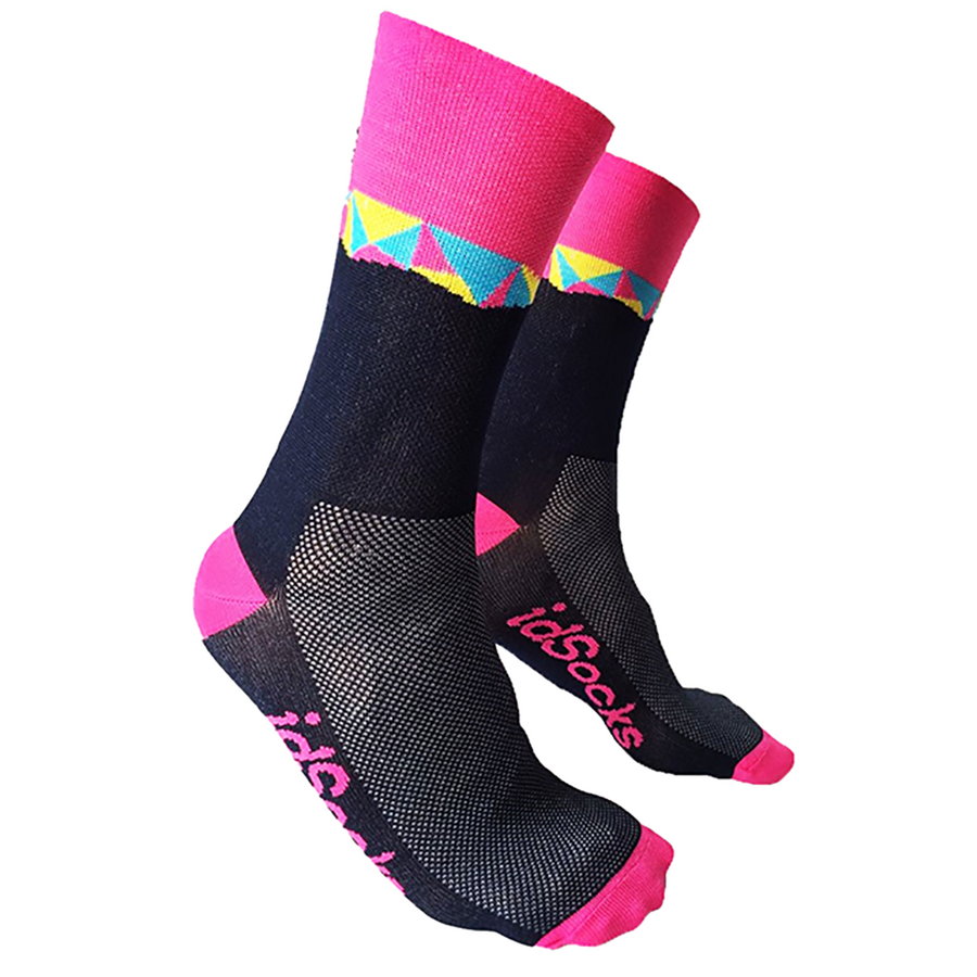 Medias IdSocks Triangles
