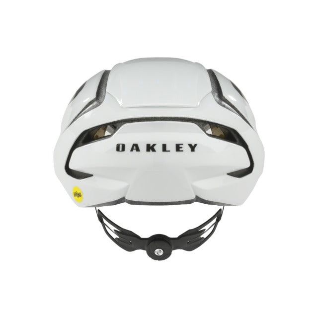 Casco Oakley Aro 5 Blanco