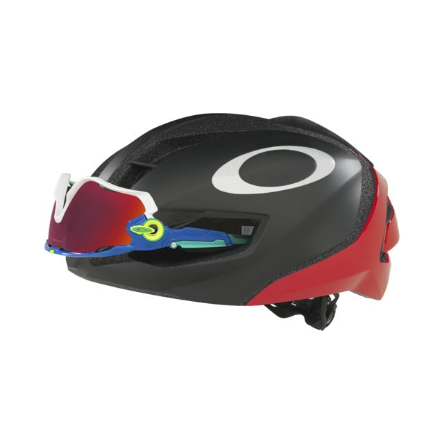 Casco Oakley Aro 5 Red Line