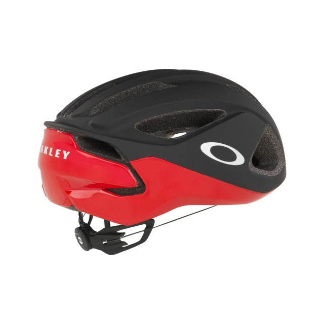 Casco Oakley Aro 3 Red Line