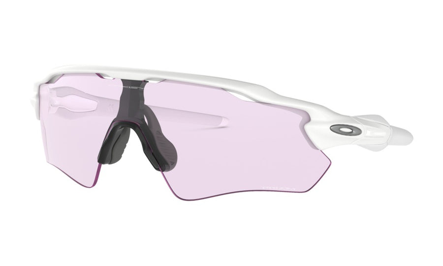 Gafas Oakley Radar Ev Path Polished White/Prizm Low Light