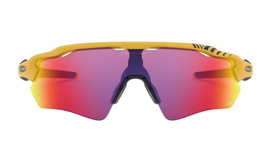 Gafas Oakley Radar Ev Path Tour de France 2019 Edition Matte Yellow/Prizm Road