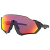 Gafas Oakley Flight Jacket Matte Black/Polished Black