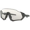 Gafas Oakley Flight Jacket Gray Ink/Photochromic