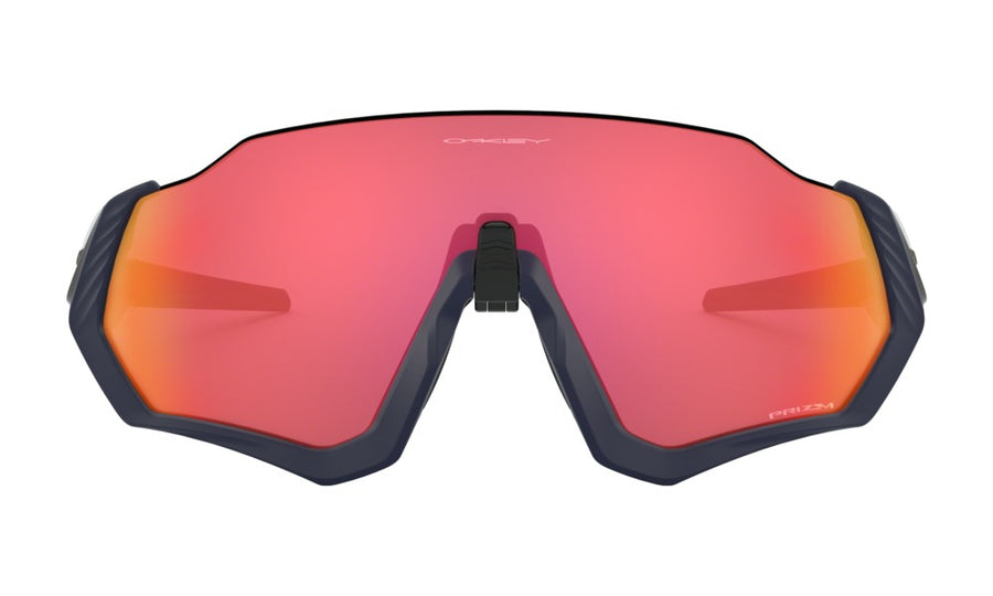 Gafas Oakley Flight Jacket Matte Navy/Prizm Trail Torch