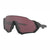 Gafas Oakley Flight Jacket Matte Black/Prizm Road Black
