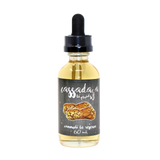 Cannoli Be Reserve by Cassadaga (60ML)