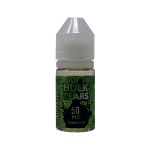 Hulk Tears Salted - 30ML