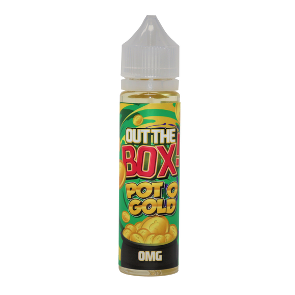 Pot O Gold - 60ML