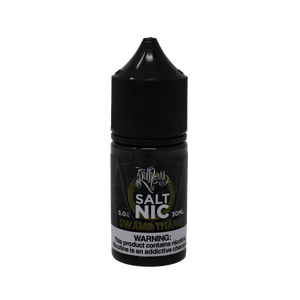 Swamp Thang Salt - 30ML