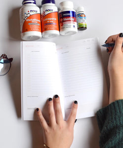 Medication Tracking Journal