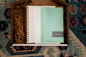 Planner + Journal Bundle