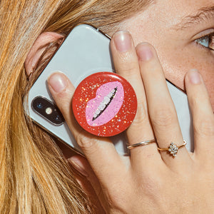 PopSockets Glitter Grip Stand - Shop The Standard