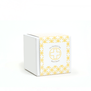 Take Home Spa Candle, Travel Size - Shop The Standard
