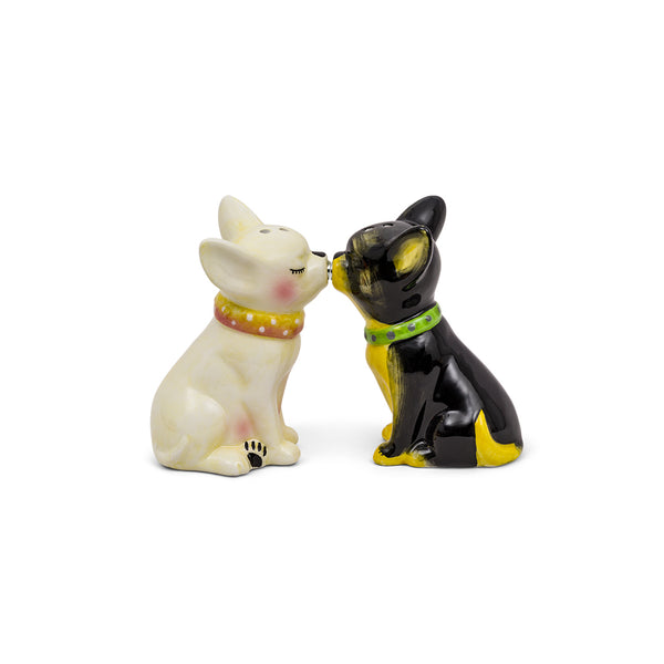 Chihuahua Salt & Pepper Shaker Set - Shop The Standard