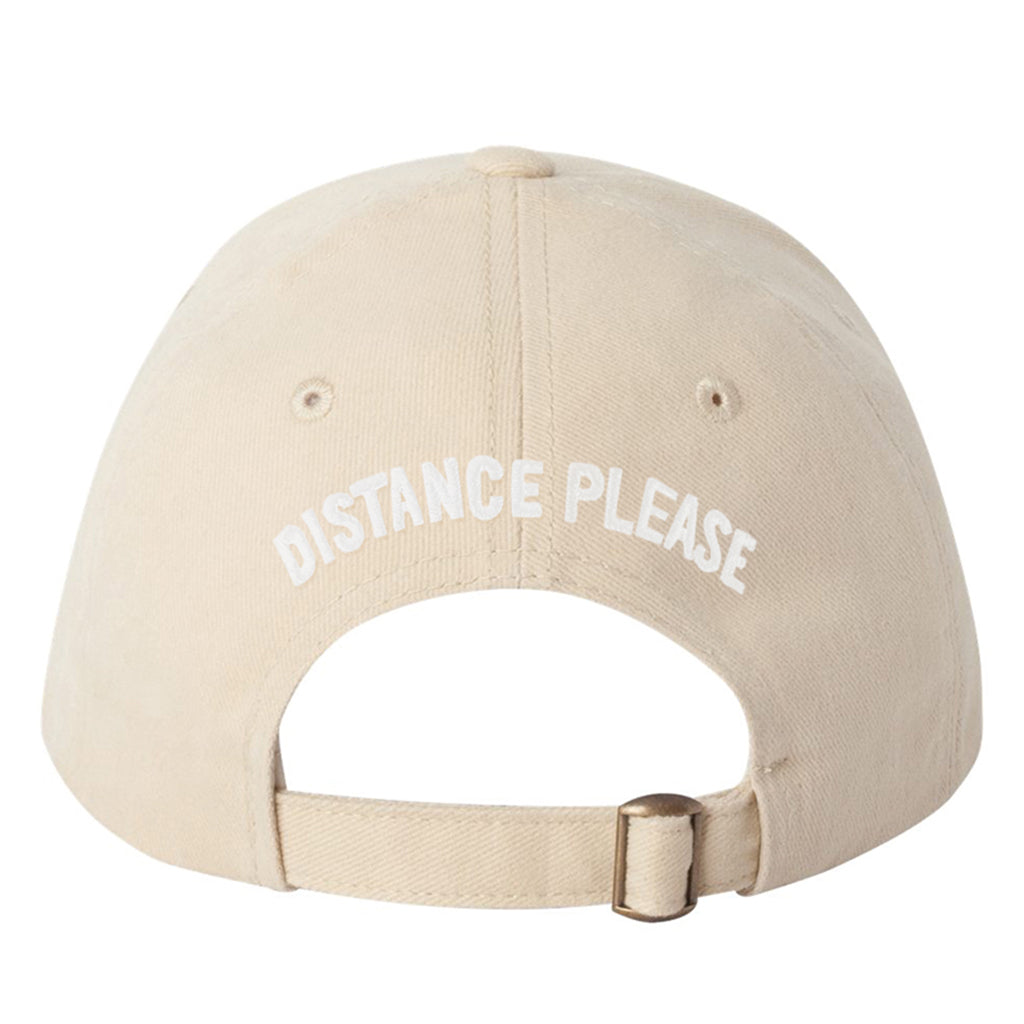 Tan Distance Please Hat - Shop The Standard