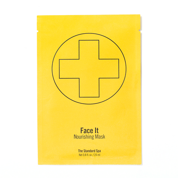 Face It Nourishing Mask