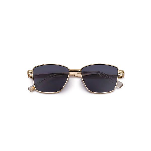 Le Specs Supastar - Gold - Shop The Standard