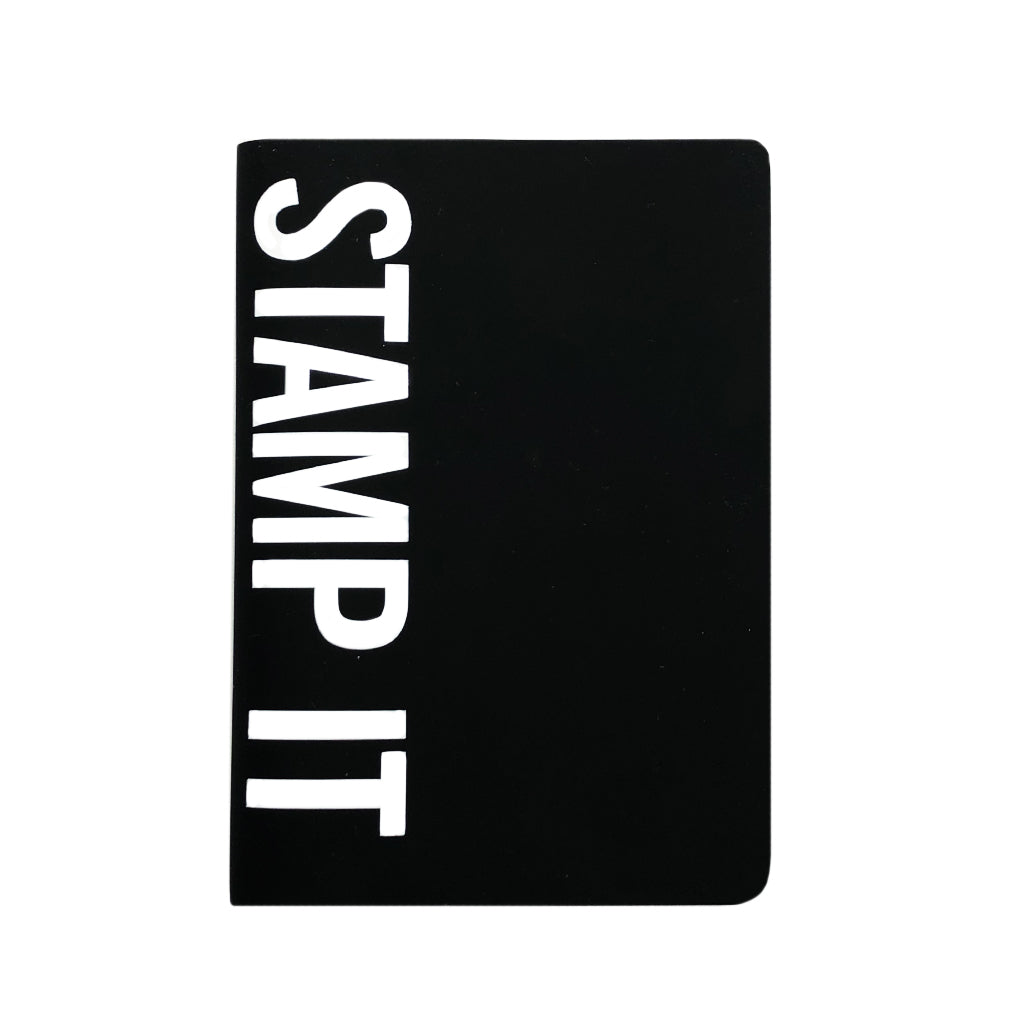 Stamp It Passport Holder - Shop The Standard