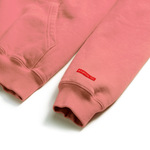 Load image into Gallery viewer, Privacy Please Puff Print Hoodie Pink - Shop The Standard