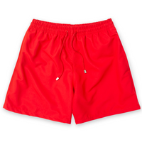 Red Hot Swim Trunks - Shop The Standard