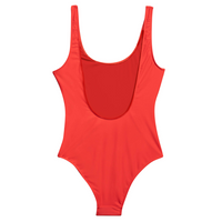 Red Hot One Piece - Shop The Standard