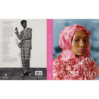 The New Black Vanguard: Photography Between Art and Fashion - Shop The Standard