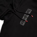 Load image into Gallery viewer, Standard Logo Black Tonal Hoodie - Shop The Standard