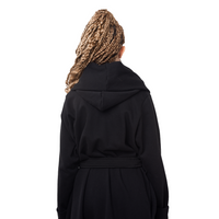 Hooded Fleece Street Robe - Shop The Standard