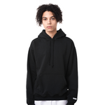 Load image into Gallery viewer, Shade Puff Print Hoodie Black - Shop The Standard