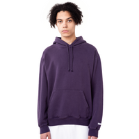 Privacy Please Hoodie Fig