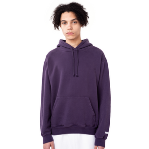 Privacy Please Hoodie Fig - Shop The Standard