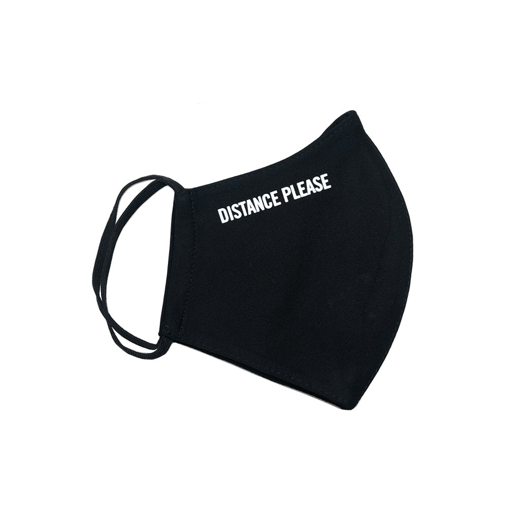 Distance Please Face Mask - Shop The Standard