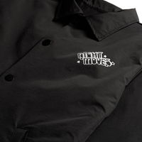 Glow-in-the-Dark Coaches Jacket