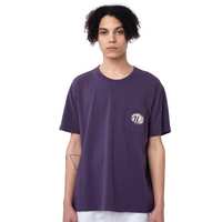 STND Pocket T-Shirt Fig - Shop The Standard