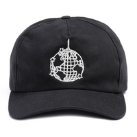 Disco Globe 5 Panel Hat - Shop The Standard