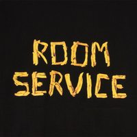 Room Service Long Sleeve Black - Shop The Standard