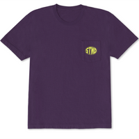 STND Pocket T-Shirt Fig