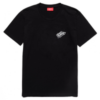 Glow-in-the-Dark T-Shirt Black - Shop The Standard