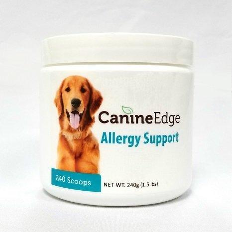 T.H.E. Canine Edge Allergy Support