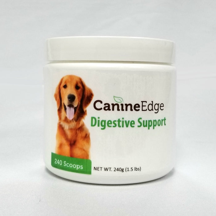 T.H.E. Canine Edge Digestive Support