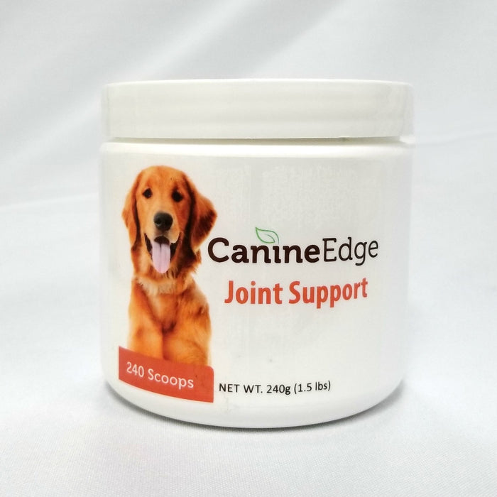 T.H.E. Canine Edge Joint Support (120 scoops)