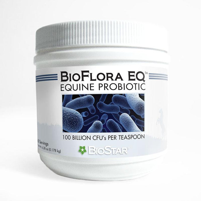 BioFlora EQ by BioStar (60 servings)
