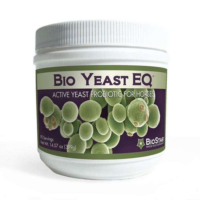 Bio Yeast EQ by BioStar (90 servings)